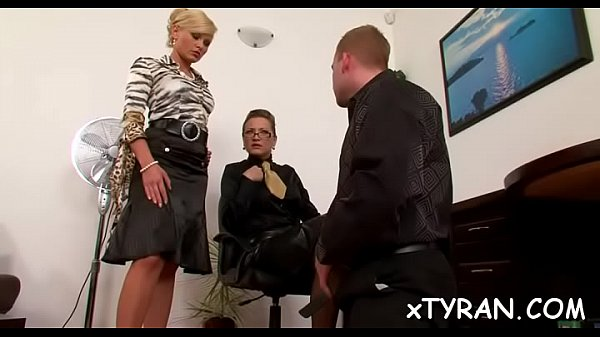 Whipped, Femdom whipping