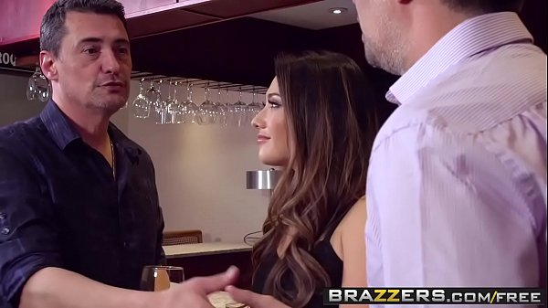 Brazzers, Lee, Eva, Real wife story, Real story, Fuck my wife