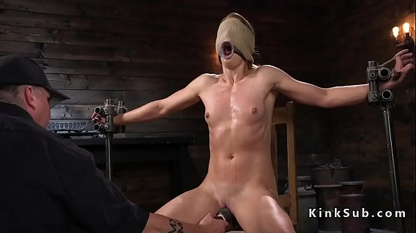 Blindfolded, Blindfold, Slaves