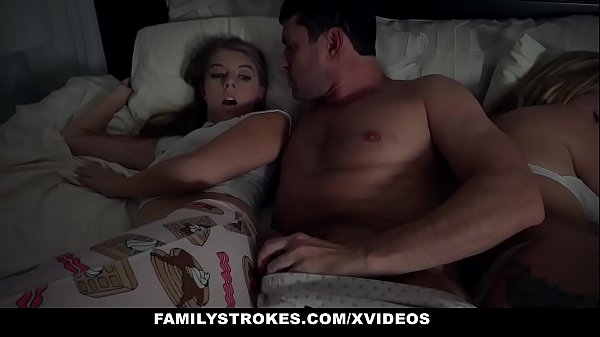 Fucked while sleeping, Fuck sleep, Wife sleep, Sleep wife, Familystroke