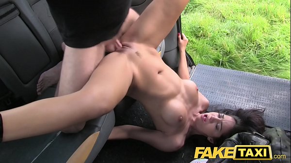 Taxi, Fake taxi, Fake, Fake tits, Perfect, Taxi fake