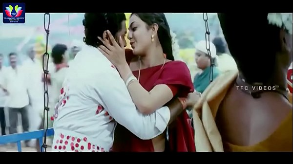 Telugu, Movie scene, Kajal, Exposed