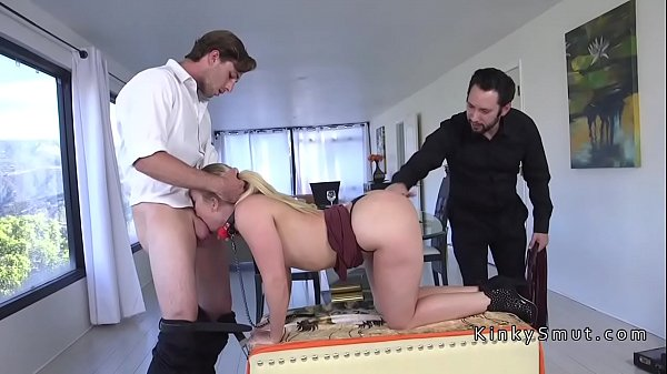 Double, Double wife, Submission