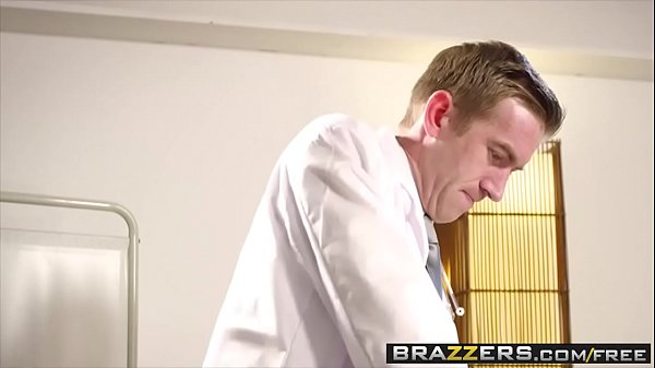 Brazzers, Doctors, Danny d, Orgasm anal