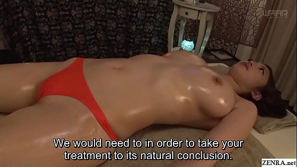 Subtitle, Erotic massage