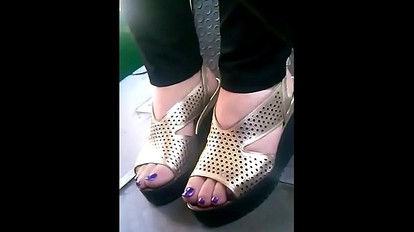 Candid, Closeup, Hd mature, Candid feet, Mature hd, Mature feet