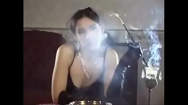 Smoking, Classic, Smoking fetish