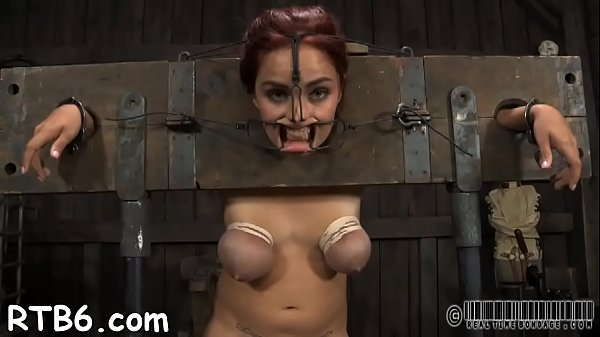Forced, Force, Boots, Boot, Tongue, Forcing