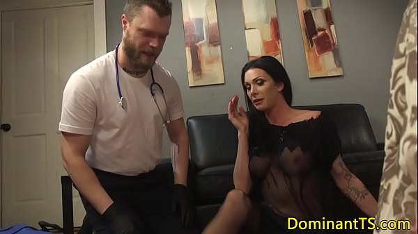 Doggystyle, Transgender, Doggystyle anal, Anal fuck