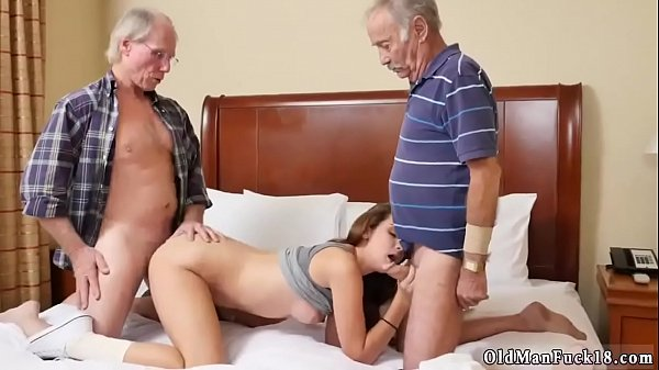 Punishment, Daddy anal