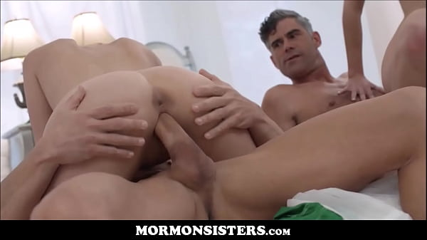 Orgy, Breeding, Church