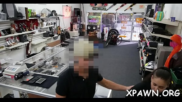 Sex store, Reality sex