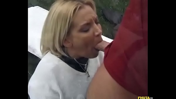 Anal, Outdoor anal