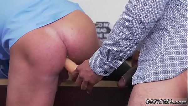 Gay, First time anal