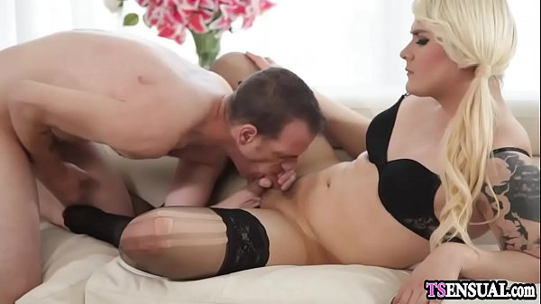 Chubby, Chubby anal, Patient, Shemale nurse, Anal shemale