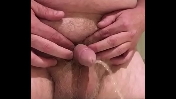 Pissing, Small, Small dick