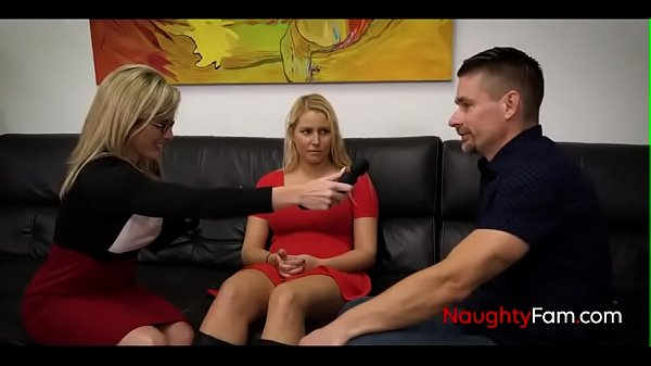Step dad, Dad and daughter, Innocent, Vanessa cage