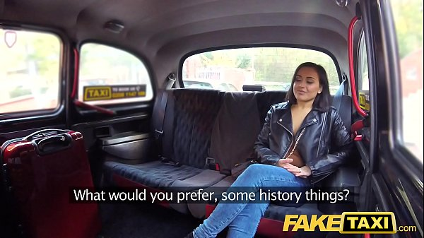 Hot, Fake taxi, Screaming