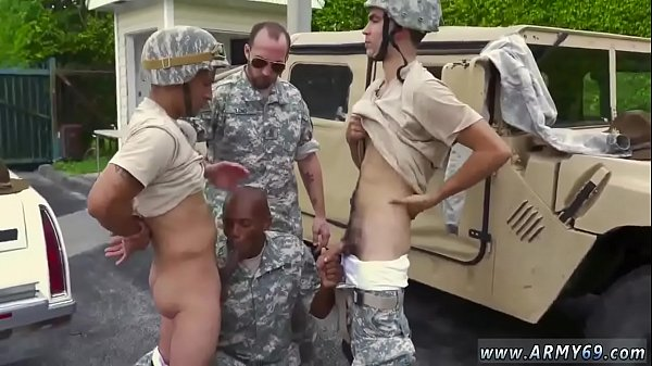 Army, Big load, First sex