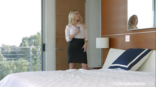 Monroe, Caught masturbating, Caught masturbate