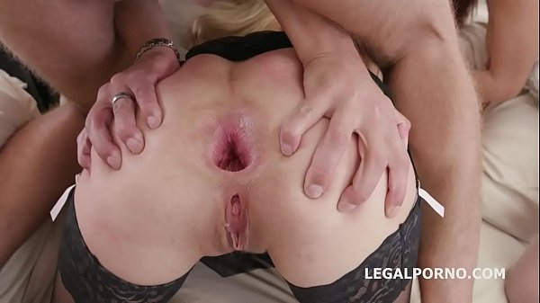 Double anal, Squirters, Crystal, Alexis crystal