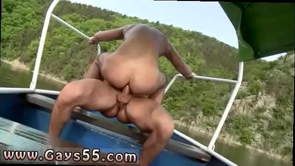 Young sex, Young anal, Boat