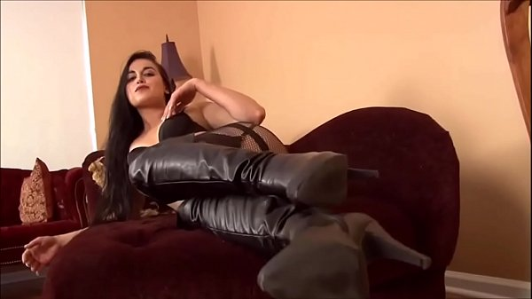 Boots, Boots worship