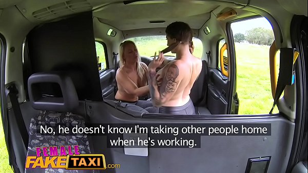 Lesbian busty, Fake taxi, In taxi, Workout, Busty lesbian