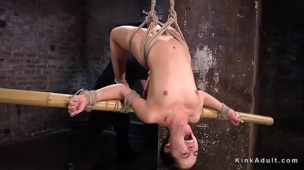 Extreme, Hogtied, Suffering