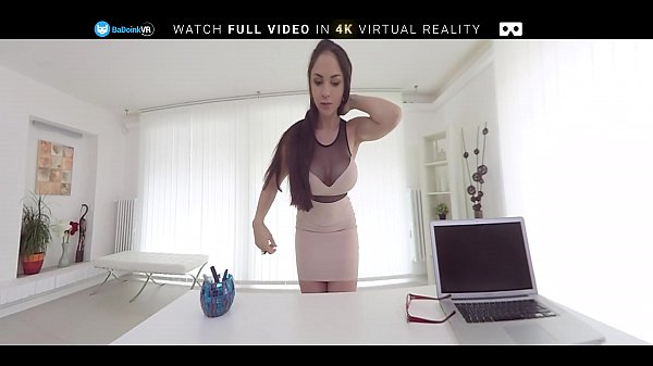 Office, Vr porn