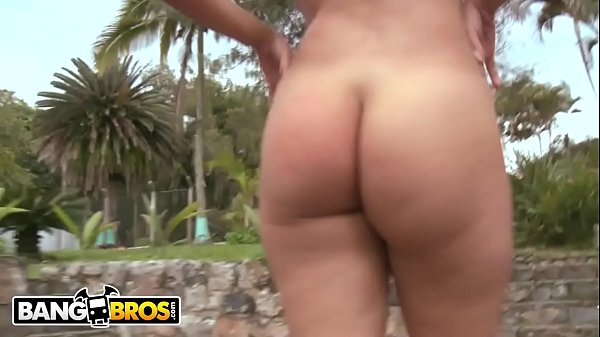 Colombian, Phat ass