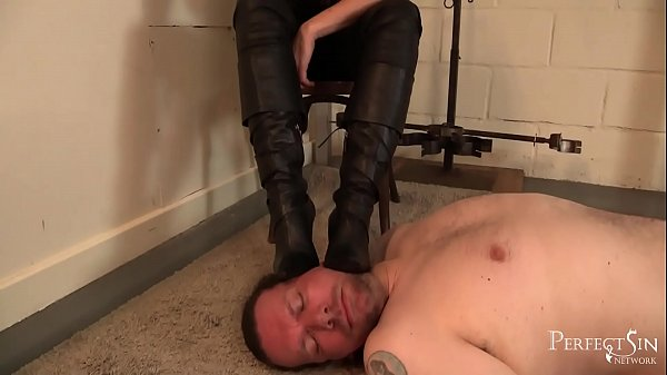 Slave, Boots, Boot