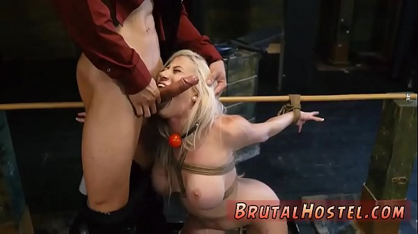 Double anal, Machine, Extreme anal, Bondage anal, Extrem anal, Anal double penetration