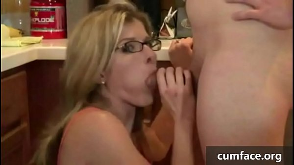 Cory chase, Servant, My step mom